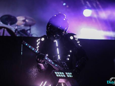 10 Artists Who Made Imagine Music Festival 2014