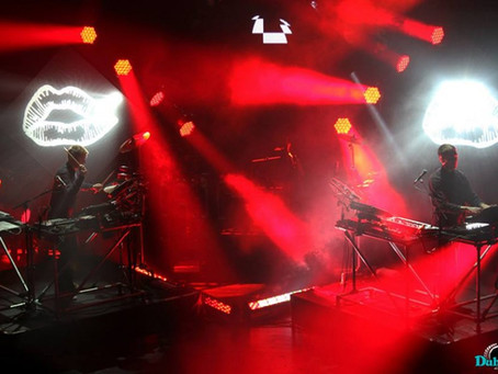 SHOW REVIEW: Disclosure @ House of Blues Orlando