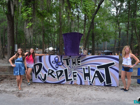 FESTIVAL PREVIEW: 5 Ways To Prepare for Purple Hatters Ball