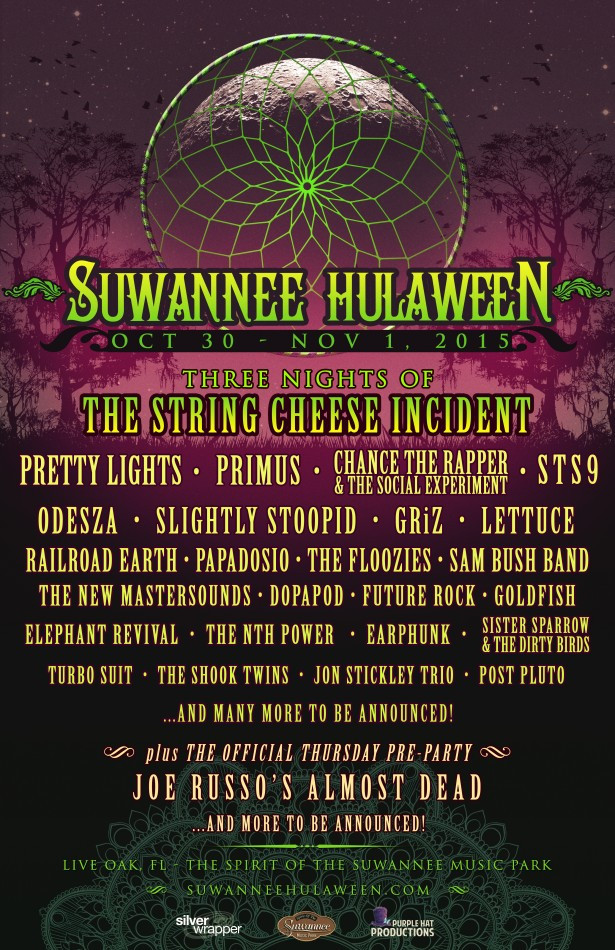 suwannee-hulaween-2015-lineup-schedule