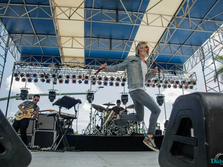 SunFest 2015 Photos: Kaskade, 311, Hozier, and More