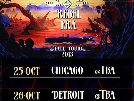 Griz: Album Announcement + Fall Tour Dates