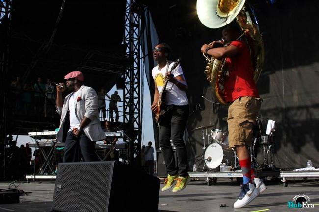 The Roots @ Hangout Music Fest