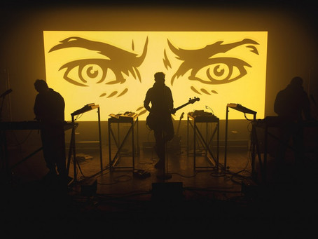 SHOW REVIEW: Moderat Plays Career-Spanning Set at Webster Hall
