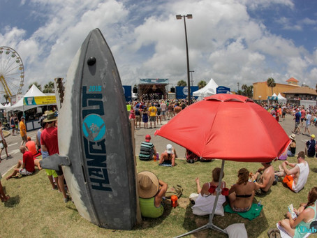5 Best Covers From Hangout Music Festival 2015