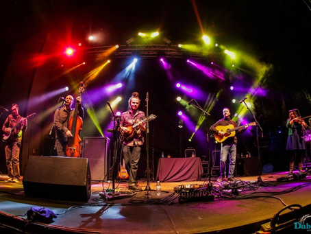 Yonder Mountain Winter Tour Is Full Of Surprises