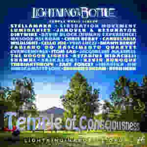 lightning temple