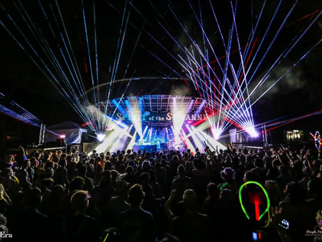 Sprocket Played The Craziest Phish After Party