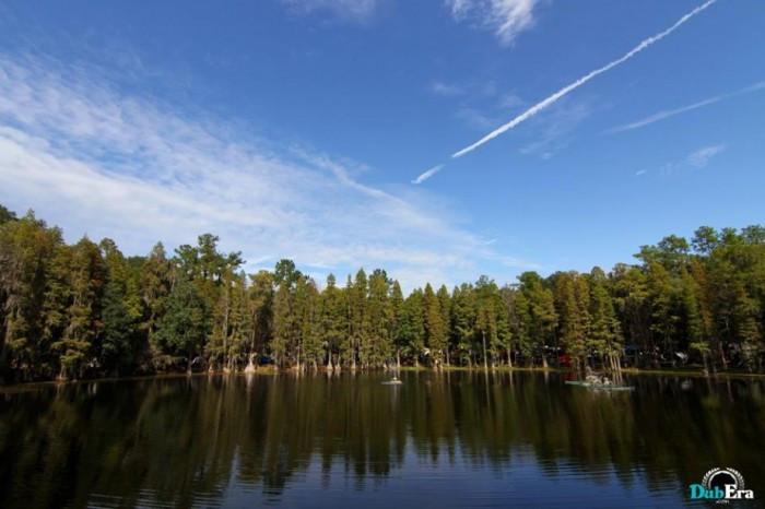 Magfest lake