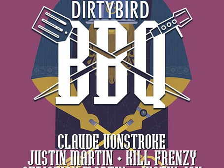 EVENT PREVIEW: Verboten X Dirtybird BBQ on August 17th [Brooklyn, NY]