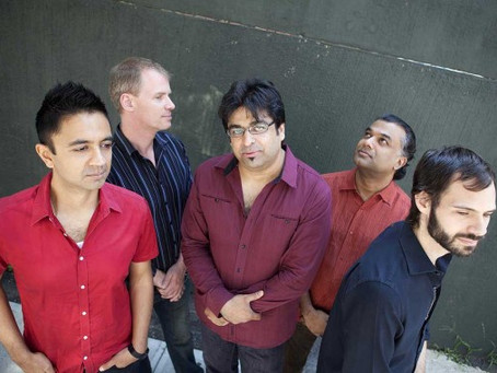 Rez Abbasi's Unfiltered Universe to debut new music at Asia Society in NYC
