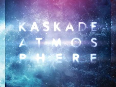 Album Review: Kaskade's 'Atmosphere'