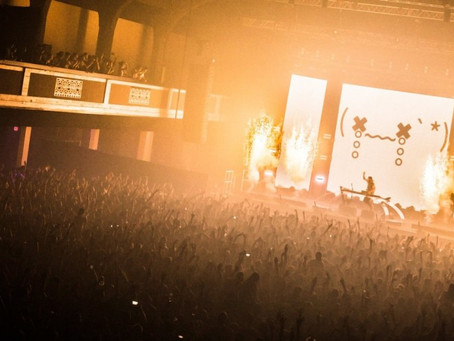 EVENT PREVIEW: Porter Robinson Coming to Florida on Fire