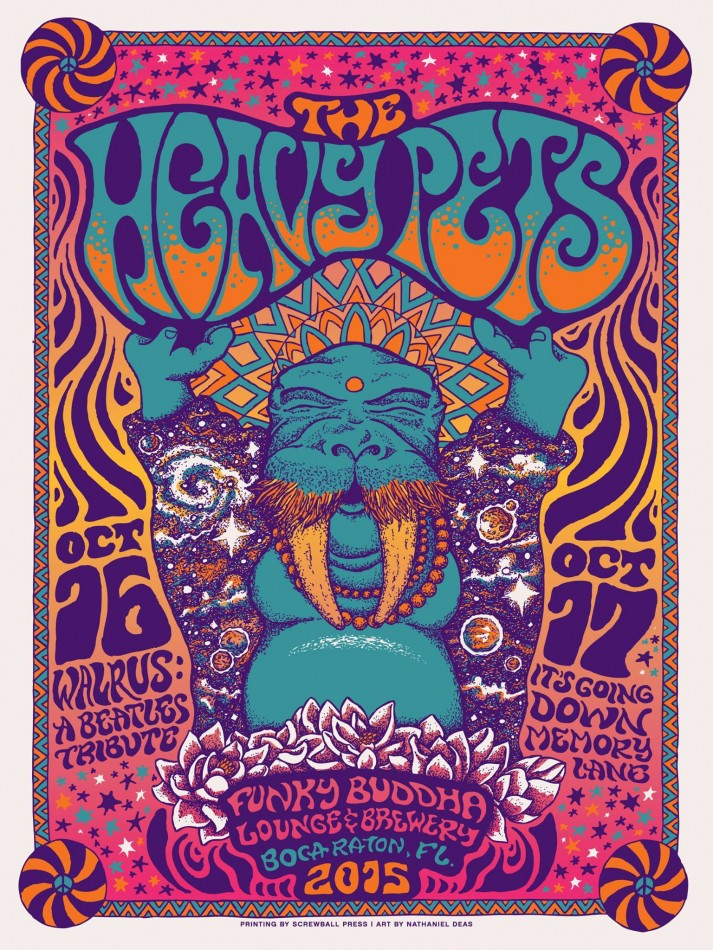 The-Heavy-Pets-Walrus-Beatles
