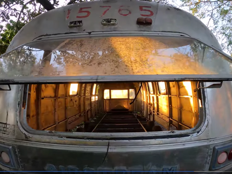 AIR STREAM RENOVATION PROJECT (VIDEO)