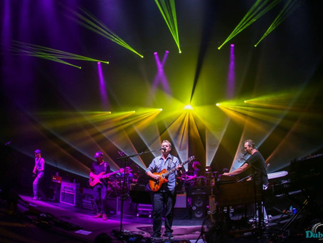 Umphrey's McGee Returns to NYC with 2 Capitol Theatre Shows & an Intimate Brooklyn Bowl G