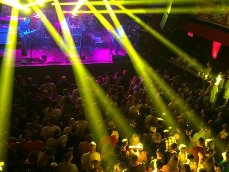 CONCERT REVIEW: Moe in South Florida @ Revolution Live