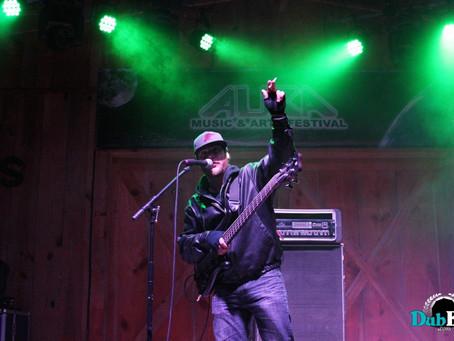AURA Music & Arts Festival: Day 2