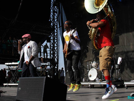Bear Creek Preview: 10 Songs The Roots Need to Play