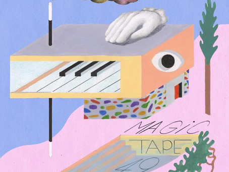NEW MUSIC: The Magician – Magic Tape 49 (45 min of Soulful House)