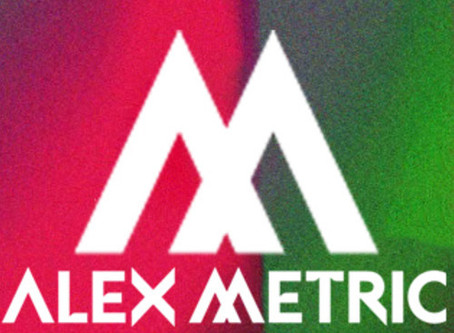FIND OF THE DAY: Alex Metric – Tour Jams Volume 1 (60min mix) [Free Download]