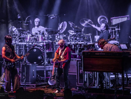 Night Two: String Cheese Incident hit a grand slam at The Capitol Theatre
