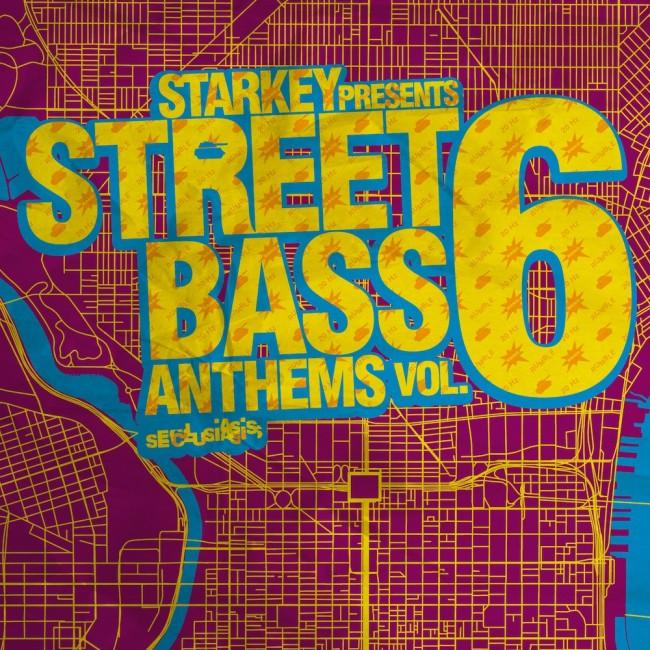 Starkey-Anthems-Volume-6-web