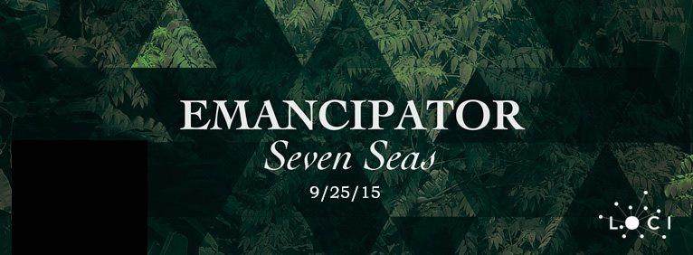 emancipator seven seas