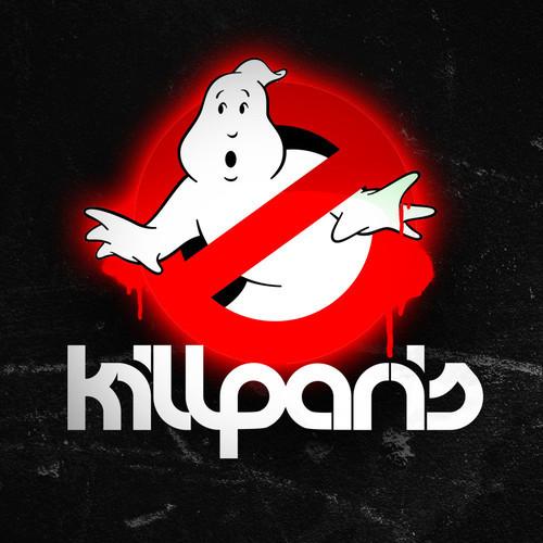 kill paris ghostbuster