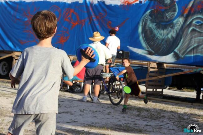 grassroots festival kids