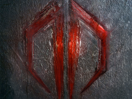 I'm listening to the new DESTROID album and it's fucking awesome…