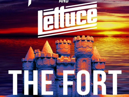 EVENT PREVIEW: 5 Reasons Umphrey's McGee & Lettuce at The Fort Is Going To Be Legendary