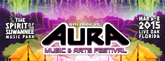 aura 2015