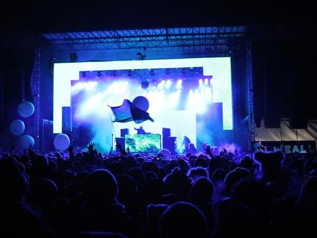 Imagine Festival's 5 Most Anticipated Sets