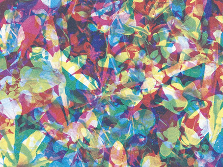 NEW MUSIC: Caribou – Our Love [Indie, House, Electronic]