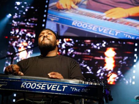 EVENT PREVIEW: Roosevelt Collier Trio + Grateful Dead Tribute Night in Miami