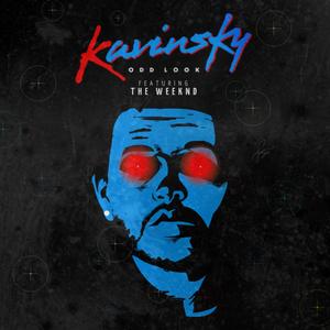 kavinsky-the-weeknd-600x600
