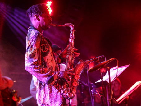NYC Winter Jazzfest 2017 was a celebration of music and freedom