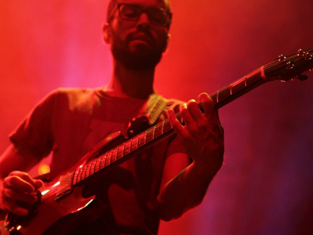 SHOW REVIEW: Lotus' NYC Dance Party Included a Daft Punk Cover and a Naked Dude…