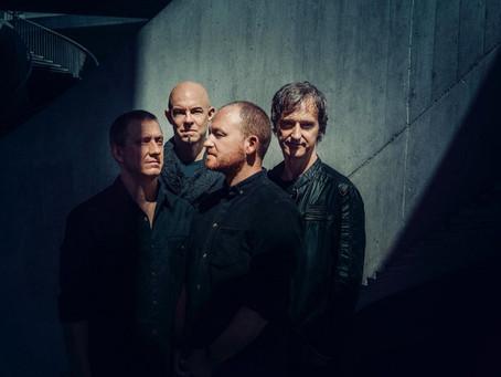 Nik Bärtsch releases new Ronin record on ECM, Celebrates with LPR album release show alongside Marc