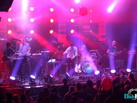 SHOW REVIEW: Lotus Plays a Diverse Two Sets at NYC's Terminal 5 [Review, Setlist]