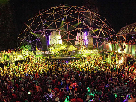DubCulture: A Look into Transformational Festivals