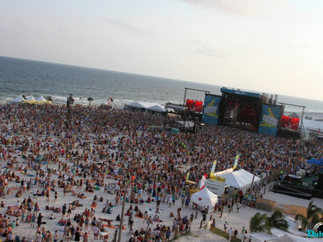 FESTIVAL PREVIEW: 5 Reasons To Think Highly of Hangout Music Festival