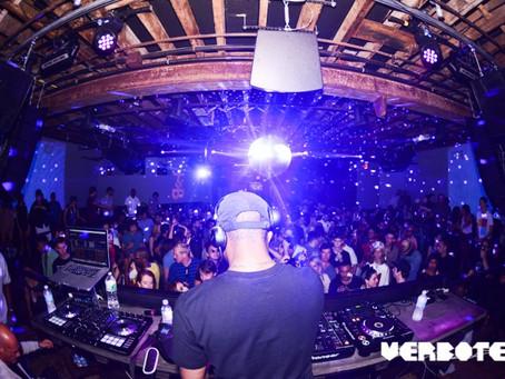DJ EZ Might Be The Best DJ I've Ever Seen