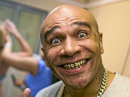 EVENT PREVIEW: Goldie Brings His Legend To Brooklyn's Verboten