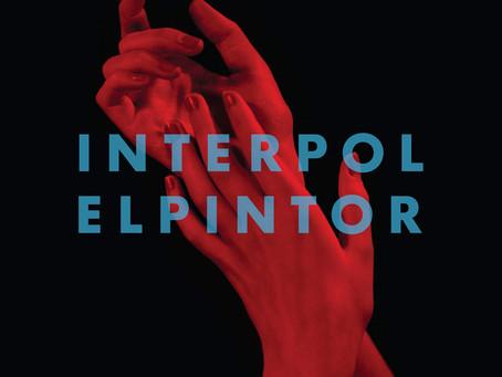 NEW MUSIC: Interpol – Anywhere