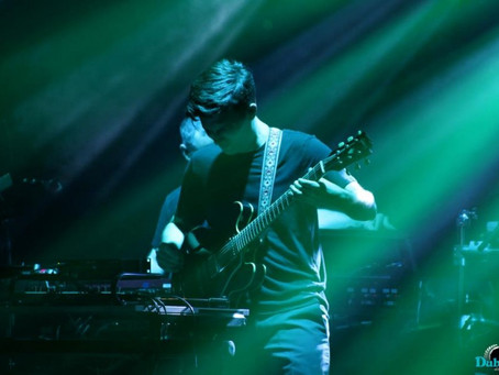 SHOW REVIEW: Recapping STS9's Florida Run