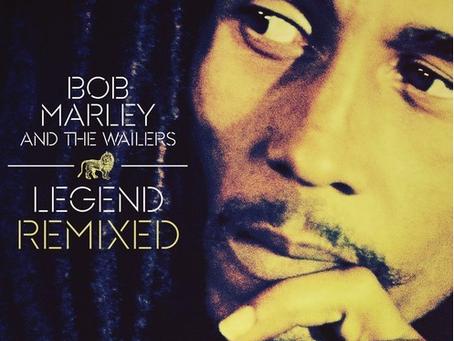 Forecastle Preview: My Morning Jacket's Jim James Remixes Bob Marley