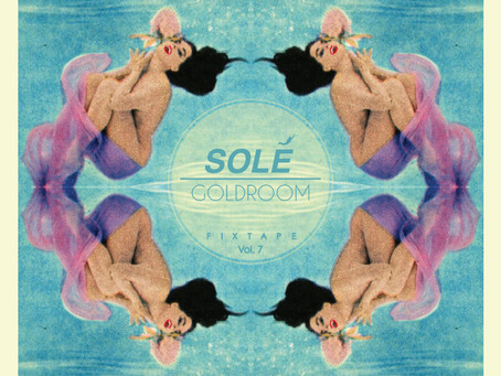 FIND OF THE DAY: Sole Bicycle Fixtapes [Underground Mixes of Soul/Garage/Deep House]