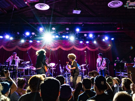 Brooklyn Comes Alive: 6 Sets We Won't Soon Forget